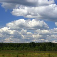 Chmury 3, Глогов