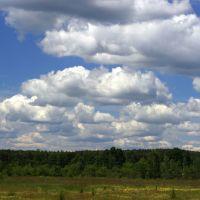 Chmury 3, Згорзелец
