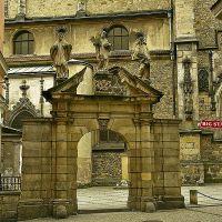 Kłodzko Kościół Wniebowzięcia NMP (XIV-XVI w.), Клодзко