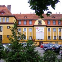 Legnica.ul.Lotnicza, Легница
