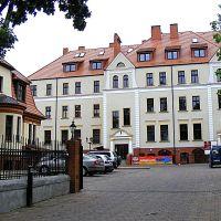 Legnica.ul. Chojnowska, Легница