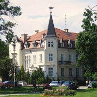 Legnica.Widok ul.Tadeusza Kościuszki, Легница