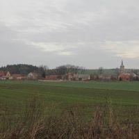 Drogomiłowice, Любан