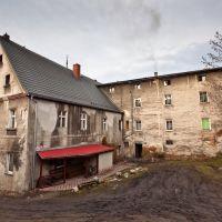 Nowa Ruda, dom przy ulicy Przeskok, Нова-Руда