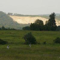 Biały kamieniołom, Нова-Руда