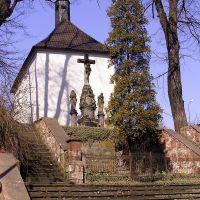 Kaplica Loretańska w Nowej Rudzie, Нова-Руда