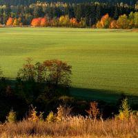 autumn, Нова-Руда