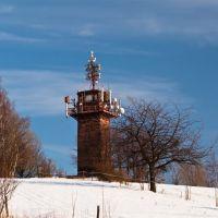 Wieża na Górze św. Anny, Нова-Руда