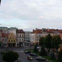 Rynek, Олава