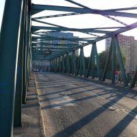 most na Odrze, Олава