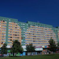 Wiezowiec, Олава