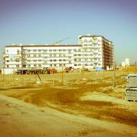 Budynek SMP Oława, Олава