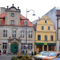 Pałac Ślubów, Олава