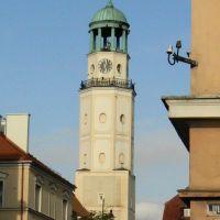 Wieża Ratuszowa w Oleśnicy, Олесница