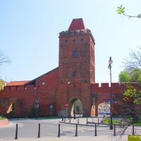 Oleśnica Brama Wrocławska, Олесница