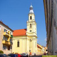 Oleśnica, Олесница