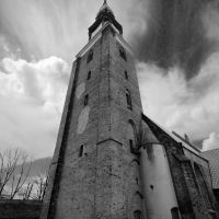 Church, Олесница