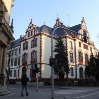 Sąd, Олесница