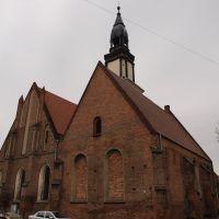 Oleśnica - PARAFIA PRAWOSŁAWNA P.W. ZAŚNIĘCIA MATKI BOSKIEJ, Олесница