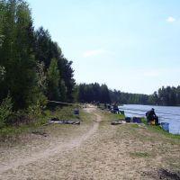 zalew-zawody, Полковице