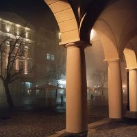 Świdnicki teatr, Свидница