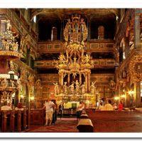 Kościół Pokoju w Świdnicy, Свидница