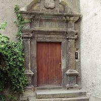 Portal zamkowy w Świdnicy (www.zamki.pl), Свидница