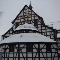 Kościół Pokoju w Świdnicy (UNESCO), Свидница