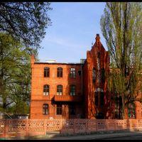 Dawna Szkoła Podstawowa nr 12 w Świdnicy (2011), Свидница