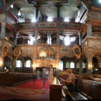 Schweidnitz, Friedenskirche innen (UNESCO), Свидница