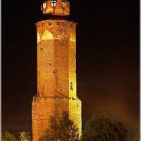 Wieża nocą, Бродница