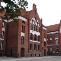 Szkoła nr.1, Бродница