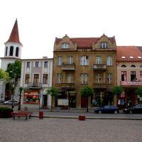 Brodnica, Бродница