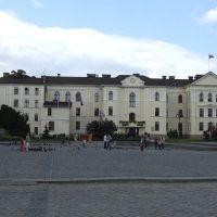 Bydgoszcz,Urząd Miasta, Быдгощ