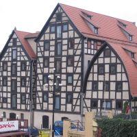 Polska - Bydgoszcz, Быдгощ
