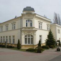 Pałac, Быдгощ