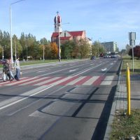72 Wojska Polskiego, Быдгощ