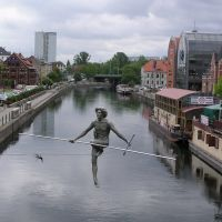 Bydgoszcz (Polonia), Быдгощ