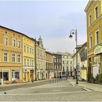 Bydgoszcz - Wełniany Rynek, Быдгощ