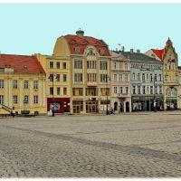 Bydgoszcz - Stary Rynek, Быдгощ