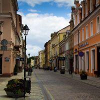 Bydgoszcz, Быдгощ