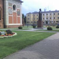 Włocławek - Bazylika (mniejsza) katedralna Wniebowzięcia NMP (XIV-XV w.), Влоцлавек
