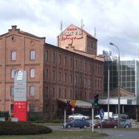 Hotel Młyn, Влоцлавек