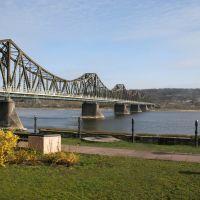 Włocławek most na rz.Wiśle, Влоцлавек