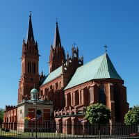 Włocławek, Katedra, Влоцлавек
