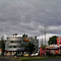 galeria millenim & donald, Влоцлавек