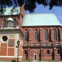 Katedra, Влоцлавек