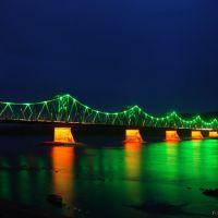 Włocławek - most, Влоцлавек