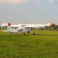 Aeroklub inowrocławski. Lot Młodej Pary!!!, Иновроцлав