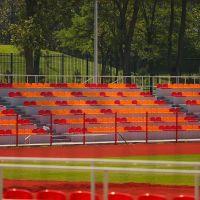 Inowrocław, stadion miejski, Иновроцлав